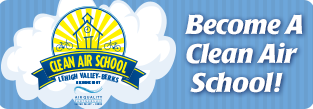 Become A Clean Air School